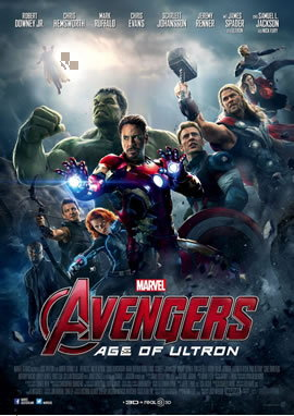 ��������: ��� �������� / Avengers: Age of Ultron