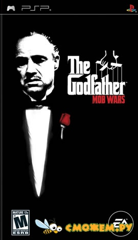 The Godfather: Mob Wars (PSP)