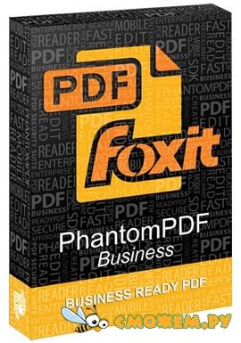 Foxit Phantom Pdf Creator