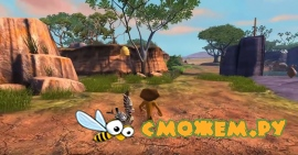 Игра Мадагаскар 2 / Game Madagascar: Escape 2 Africa