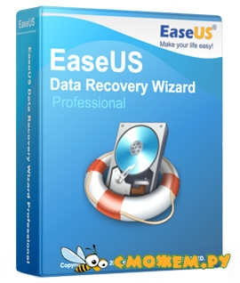 EaseUS Data Recovery Wizard 9.9.0 Professional + ����