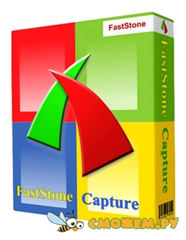 FastStone Capture 8.4 + Portable + ����