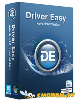 DriverEasy Professional 5.1.0 + ����