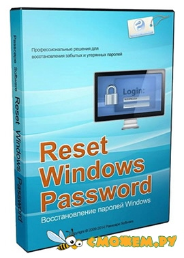 Reset Windows Password Advanced Edition 5.1.5.567 + ����