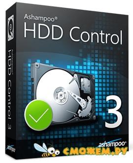 Ashampoo HDD Control 3.10 + ����