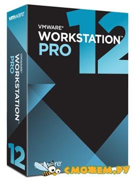 VMware Workstation 12 Pro 12.1.1 + ����