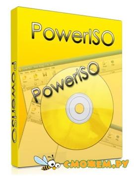 PowerISO 6.6 + ����