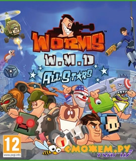 Worms W.M.D All-Stars (2016)