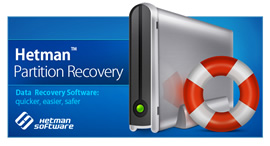 Hetman Partition Recovery 3.9 + Ключ