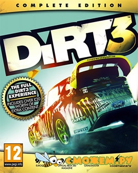 DiRT 3. Complete Edition + DLC