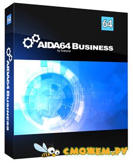AIDA64 6.50 Business + Ключ
