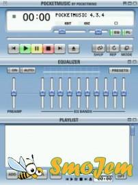 PocketMusic Player Pro 4