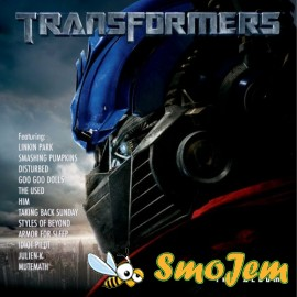 Transformers (The Movie) OST