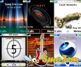 ���� ��� Sony Ericsson