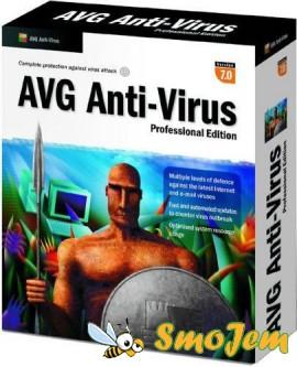 AVG Professional Edition v.7.5.483.1094