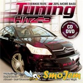 Tuning HITZ 3