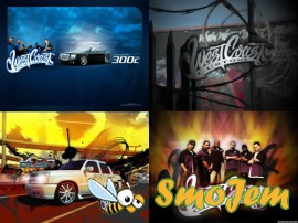 Wallpapers West Coast Customs