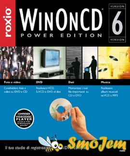 WinOnCD 6.0 Power Edition