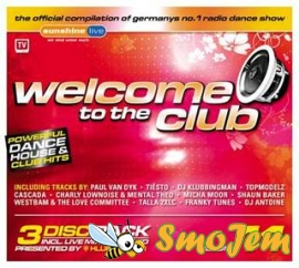 Welcome to the Club Vol.11