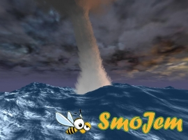 SeaStorm 3D Screensaver
