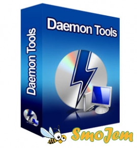 DAEMON Tools Pro Advanced v4.30.0303