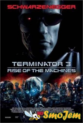 ���������� 3: ��������� ����� / Terminator 3: Rise of the Machines