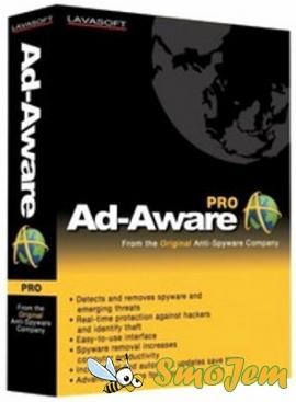 Portable Lavasoft Ad-Aware Professional 2007 v7.0.2.5
