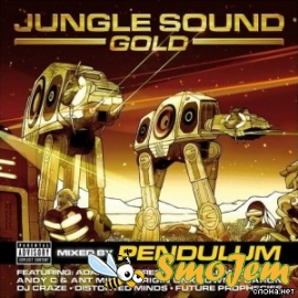 Pendulum - Jungle Sound Gold
