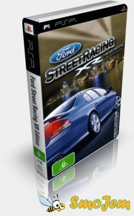 Ford Street Racing XR Edition