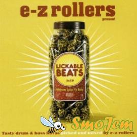 EZ Rollers - Lickable Beats