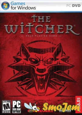 ������ �� ������ ���� The Witcher