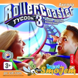 RollerCoaster Tycoon 3: ������ ��������� �����������