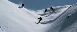 ������������ ������� / Snowboarder