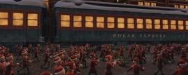 �������� �������� / Polar Express