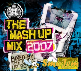 Ministry of Sound - The Mash Up Mix 2007 Promo