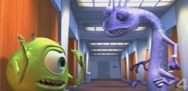 ���������� �������� / Monsters, Inc.