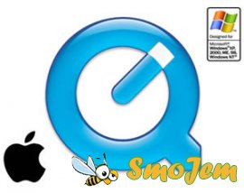QuickTime 7.55.90.70 Professional