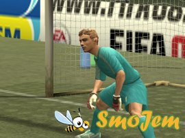 FIFA 2008 Russian version