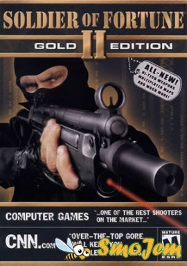 Soldier of Fortune II: Double Helix Gold Edition