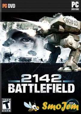 Battlefield 2142 + Northern Strike