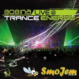 Bobina Live @ Trance Energy