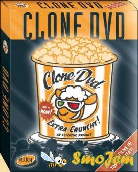 CloneDVD 4.1.0.23