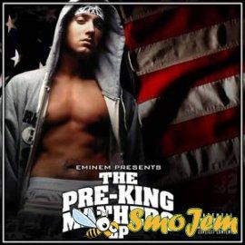 Eminem - The Pre-King Mathers LP