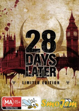 28 ���� ������ / 28 Days Later