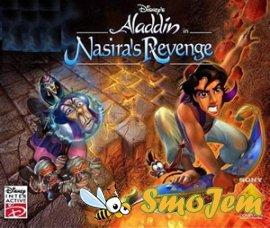 Disney's Aladdin: Nasira's Revenge / �������
