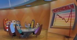 ����� ��������� / Jetsons: The Movie
