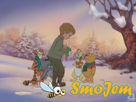 ����� ���: �������������� ��� / Winnie the Pooh. A Very Merry Pooh Year