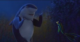 ��������� ������ / Shark Tale