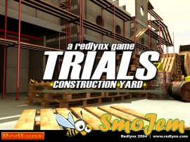 Trials Construction Yard