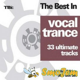 The Best in Vocal Trance